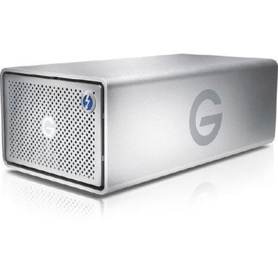 G Technology G-Technology G-RAID NAS 2-Bay 16TB Thunderbolt 2 RAID