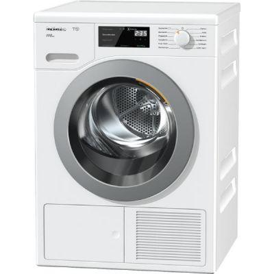 Miele  TCF620WP Eco Wärmepumpentrockner A+++ 8kg Weiß