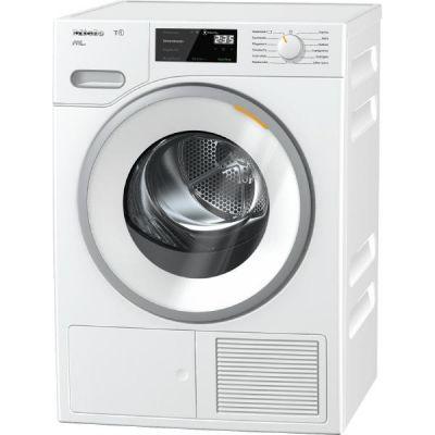 Miele  TWF620WP Eco Wärmepumpentrockner A+++ 8kg Weiß