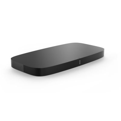 Sonos  PLAYBASE schwarz wireless Multiroom Soundbase