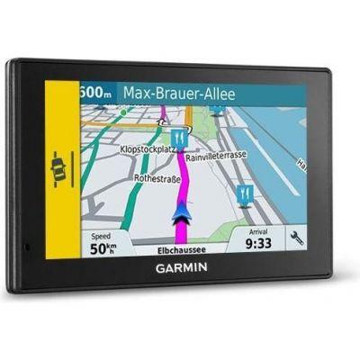 Garmin DriveAssist 51 LMT-D EU Europa Navigationsgerät 12,7cm Freisprechen DAB