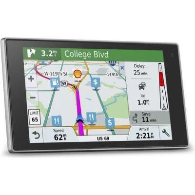 Garmin DriveLuxe 51 LMT-S EU, Navigationssystem