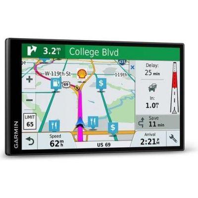 Garmin DriveSmart 61 LMT-S EU Europa Navigationsgerät 17,7cm Freisprechen DAB