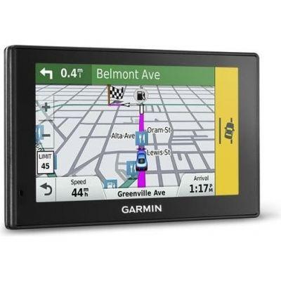 Garmin DriveAssist 51 LMT-S EU, Navigationssystem