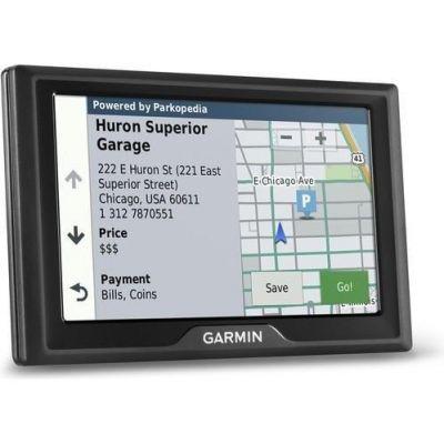 Garmin Drive 51 LMT-S EU, Navigationssystem