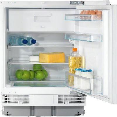 Miele K 5124 UiF Einbau-Kühlschrank mit Gefrier...