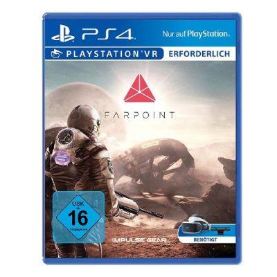 Farpoint VR - PS4 - Preisvergleich