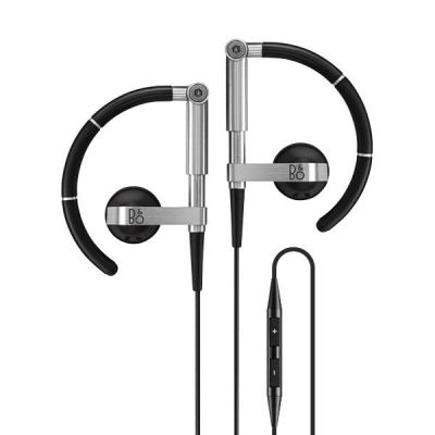 Bang Olufsen B&O PLAY BeoPlay Earset 3i schwarz In-Ear Kopfhörer