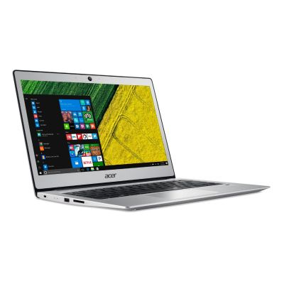 Acer Swift 1 SF113-31-P2CP Notebook Quad Core N4200 SSD matt Full HD Windows 10