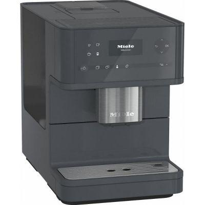 Miele CM 6150 Kaffeevollautomat Graphitgrau