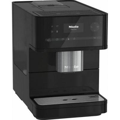 Miele CM 6150 Kaffeevollautomat Obsidianschwarz