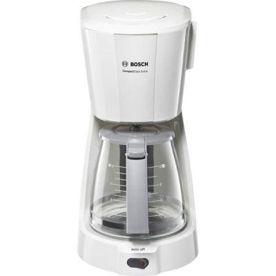 Bosch  TKA3A031 CompactClass Extra Kaffeemaschine weiß