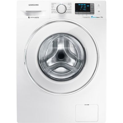 Samsung  WF82F5E5P4W/EG Waschmaschine A+++ 8kg 1400U/min SchaumAktiv Weiß
