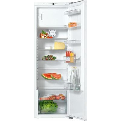 Miele K 37242 iDF Einbau-Kühlschrank mit Gefrierfach A++ 178,8cm - Preisvergleich