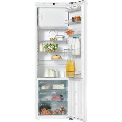 Miele K 37282 iDF Einbau-Kühlschrank mit Gefrierfach A++ 178,8cm - Preisvergleich