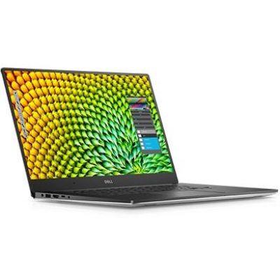 """Dell BTO:DELL XPS 15-9560 i7-7700HQ 32GB/1TB SSD 15"""" UHD GTX1050 Win10P/engl. Tast."""