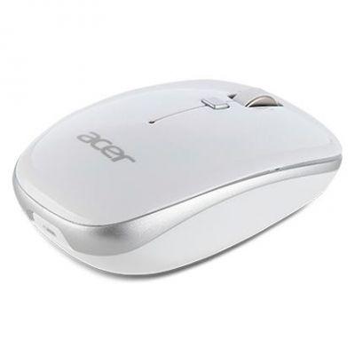 Acer ACER kabellose Maus »RF2.4 weiß (NP.MCE1A.007)«