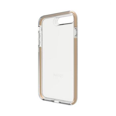 Gear4  Piccadilly für Apple iPhone 7 Plus, gold