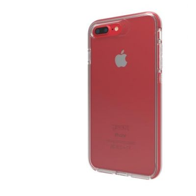 Gear4  Piccadilly für Apple iPhone 7 Plus, rot