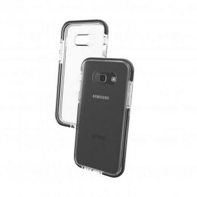Gear4  Piccadilly für Samsung Galaxy A5 (2017), schwarz