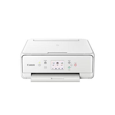 Canon PIXMA TS6051 weiß Multifunktionsdrucker S...