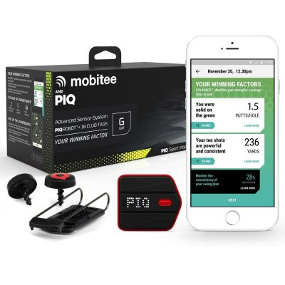 PIQ  Golf Set Multisport Sensor