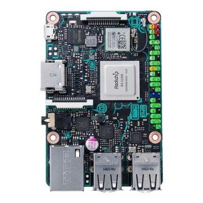 ASUS Tinker Board 90MB0QY1-M0EAY0 RK3288 2GB Micro SD-Slot Wlan USB 2.0 - Preisvergleich