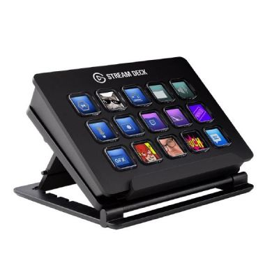 Elgato Stream Deck - Live Content Creation Cont...