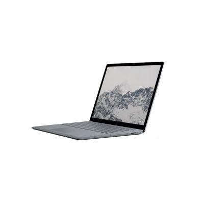 Surface Laptop Platin Grau i5-7200U 4GB/128GB SSD 13 FHD Touch Windows 10 S - Preisvergleich