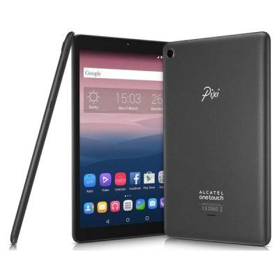 Alcatel  Pixi 3 (10) WiFi 8 GB schwarz
