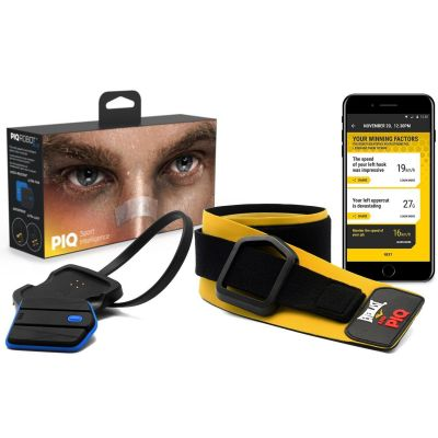 PIQ  Box Set Multisport Sensor
