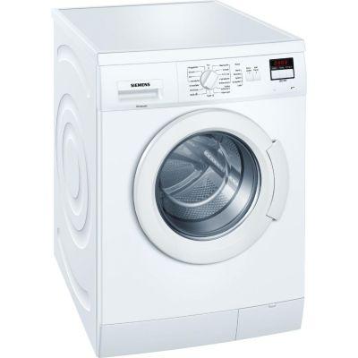 Siemens  WM14E22A iQ300 Waschmaschine Frontlader A+++ 7kg iSensoric weiß