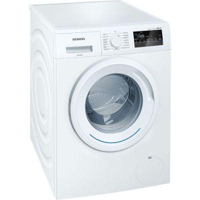 Siemens  WM14N2EM iQ300 Waschmaschine Frontlader A+++ -10% 7kg iSensoric weiß