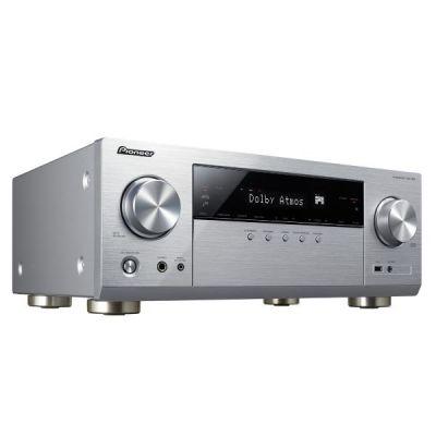Pioneer  VSX-932 7.2 AV Receiver 4K AirPlay DLNA WiFi BT Dolby Atmos Multiroom si