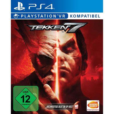 Sony Bandai Playstation 4 - Spiel »Tekken 7«