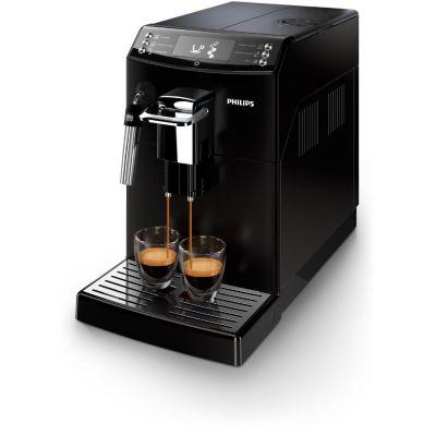 Philips  EP4010/00 Kaffeevollautomat schwarz