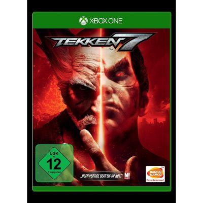 Microsoft Bandai XBOX One - Spiel »Tekken 7«