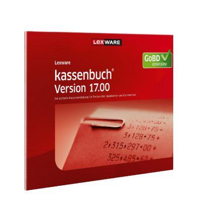 Lexware Kassenbuch 2018 (Version 17.00) FFP