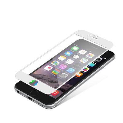 invisibleSHIELD  Contour Glass für iPhone 7 Plus weiß