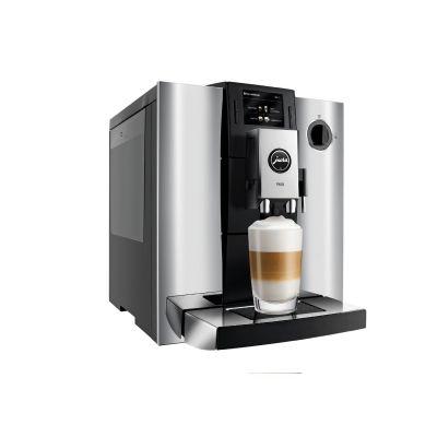 JURA F900 Kaffeevollautomat Chrom