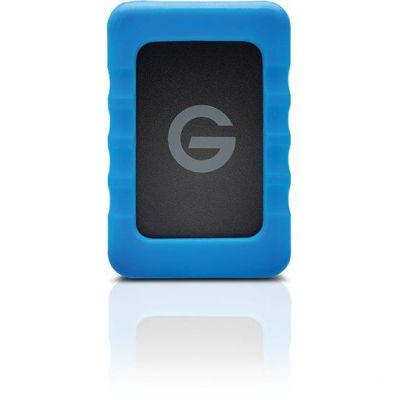 G Technology G-Technology G-DRIVE ev RaW 2TB USB3.0 2,5zoll SATA600 5400rpm