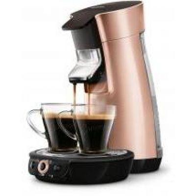 Senseo  Viva Café  HD7831/30 Padmaschine kupfer