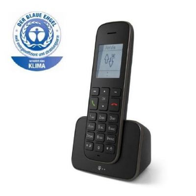 Telekom Sinus 207 Schnurloses Analog-Telefon - Preisvergleich