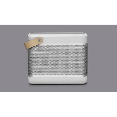 Bang Olufsen B&O PLAY BeoLit 17 Portabler Bluetooth-Lautsprecher - natural