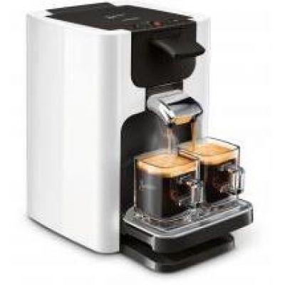 Senseo  Quadrante HD7865/00 Padmaschine mit Kaffee-Boost weiß