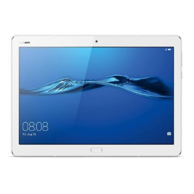 HUAWEI MediaPad M3 Lite 10 Tablet LTE 32 GB weiß - Preisvergleich