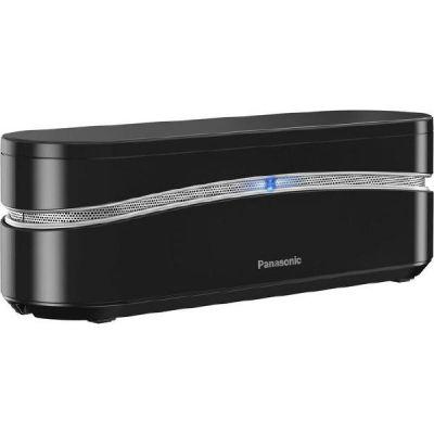 Panasonic KX-TGK320GB schnurloses DECT Festnetztelefon AB, schwarz - Preisvergleich