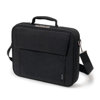 Dicota Multi Base Notebooktasche 35,8cm (13-14.1) schwarz - Preisvergleich
