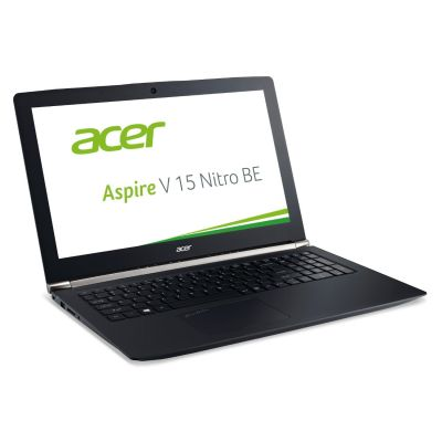 Acer  Aspire V 15 Nitro BE Notebook i5-6300HQ matt Ultra HD GTX960M ohne Windows