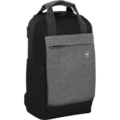 Wenger Bahn Laptop Backpack, Rucksack